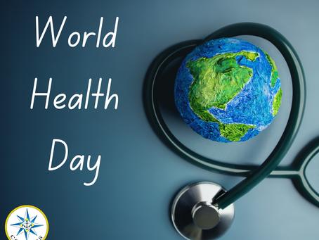 World Health Day!