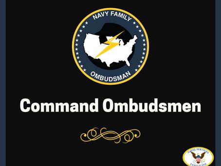 Command Ombudsmen