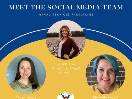 Social Media Day--Meet our Team!