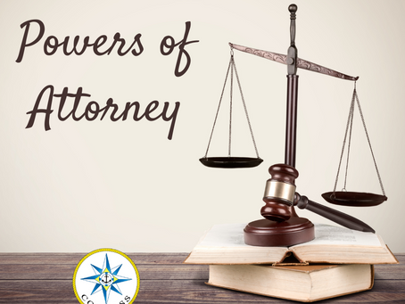 Powers of Attorney