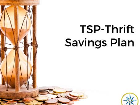 TSP-Thrift Savings Plan
