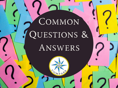 Common Questions & Answers