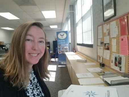 Volunteer Highlight-Marlo Busch!