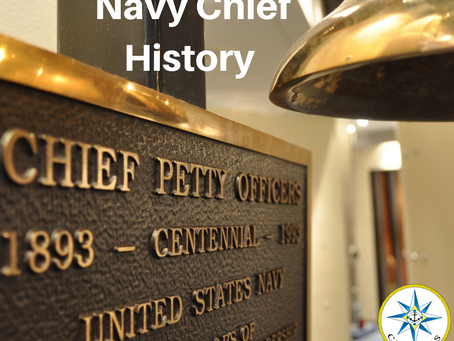 Navy Chief History
