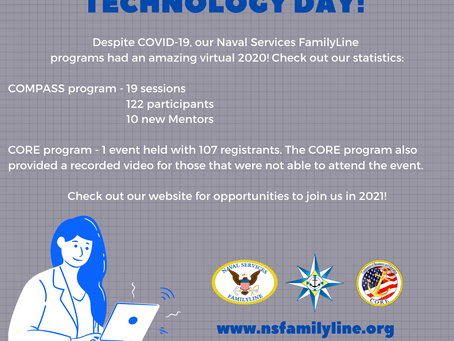 National Technology Day!