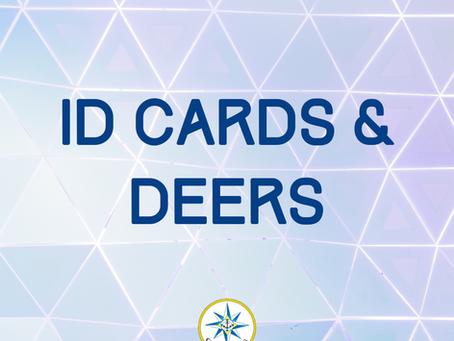 ID Cards & DEERS