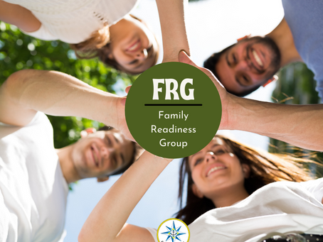 FRG-Family Readiness Group