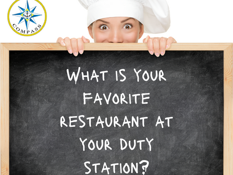 What is your favorite restaurant??