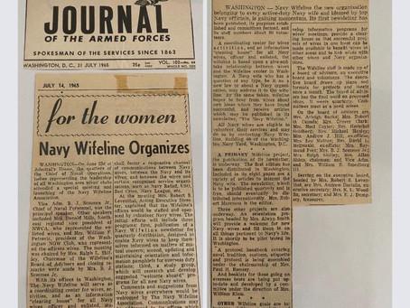 WifeLine History