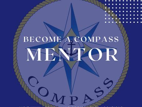 Become a COMPASS Mentor!