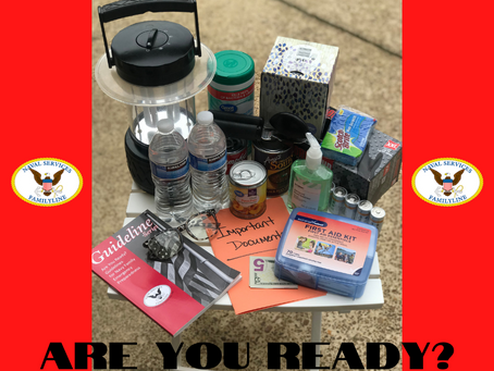 Be Prepared This Hurricane Season!