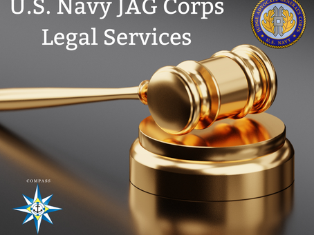 U.S. Navy JAG Corps-Legal Services