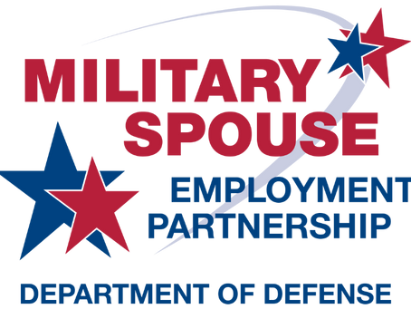 Military Spouse Employment Partnership Virtual Hiring Fair