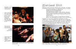 Flatland 2010