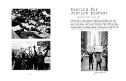Dancing for Justice