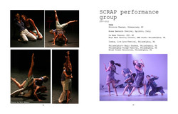 SCRAP performance group