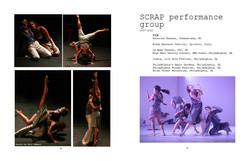 SCRAP performance group