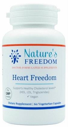 Heart Freedom