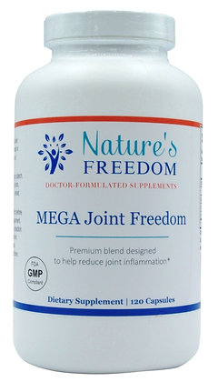 MEGA Joint Freedom