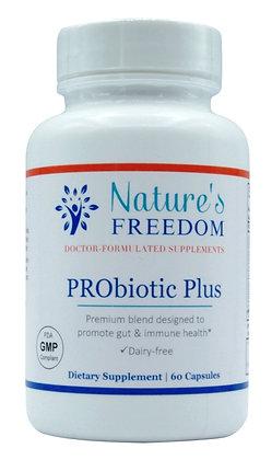 PRObiotic Plus