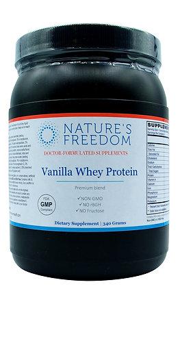 VANILLA Whey Protein