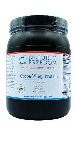 COCOA Whey Protein