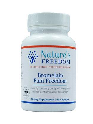 BROMELAIN PAIN FREEDOM
