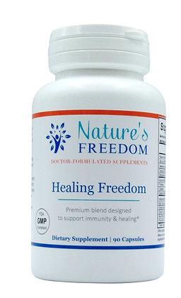 HEALING FREEDOM