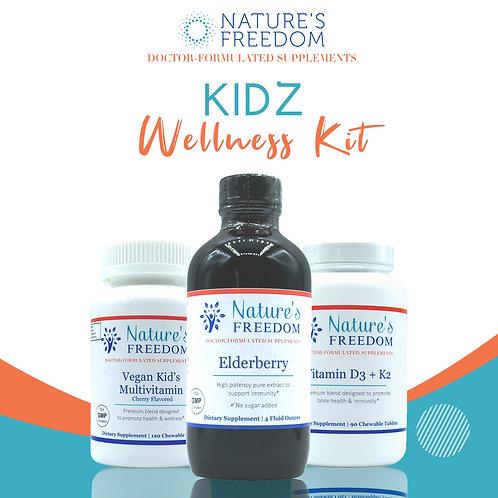 KIDZ Wellness Kit