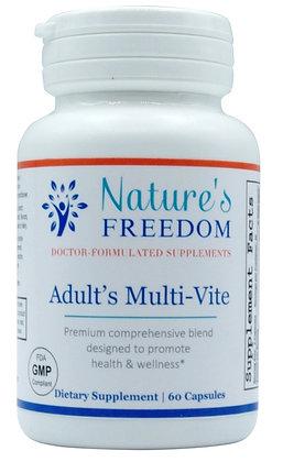 Adult MULTI-Vite