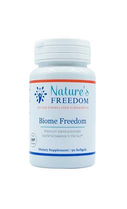 Biome Freedom