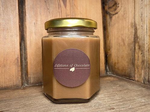 Sea Salted Caramel Jar