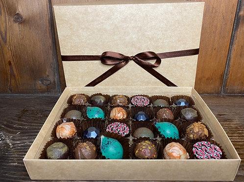 Luxury 24 Piece Chocolate box