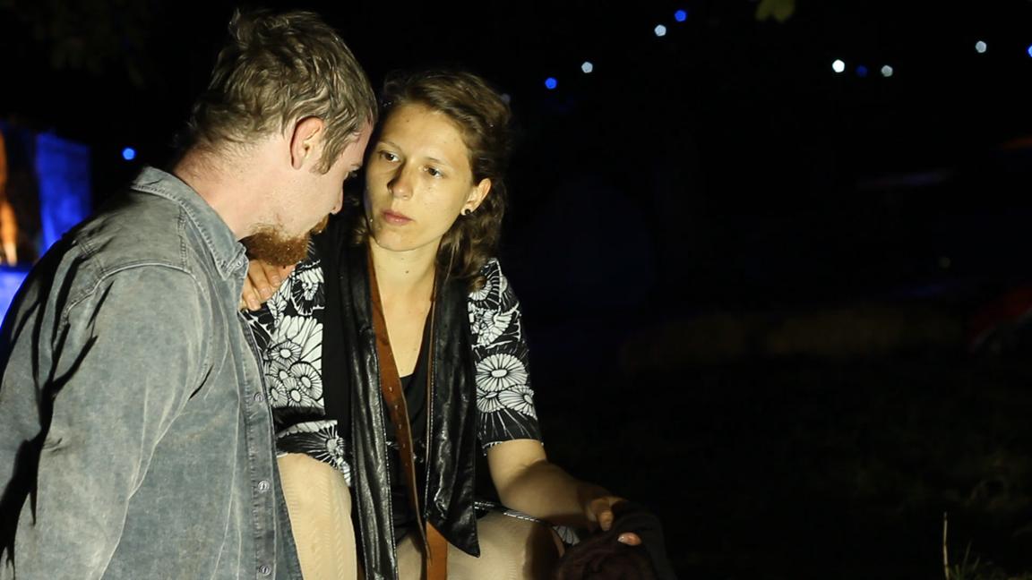 Katharina Arnold: Tamed