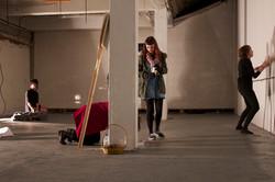 Katharina Arnold:Rewriting her-story