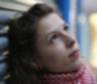Katharina Arnold Wien (Choreographer, Performer, Dancer, Choreografie, Performance, Musik)