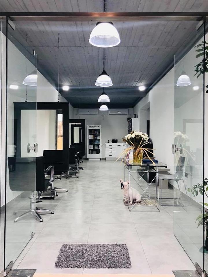 NEV Hair Salon