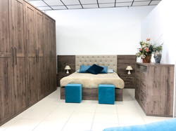Irene bedroom