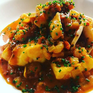 Fantastic Fish Stew - Bravo Chef Marky,