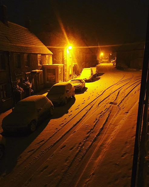 ❄️ #crosskeysrode #snowday.jpg