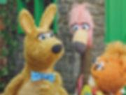 Monty & Co children's TV show