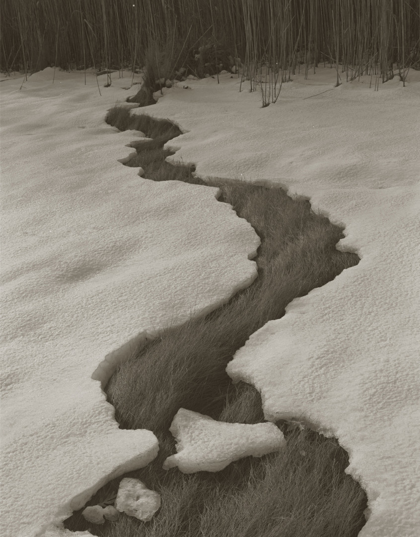 unforseen river