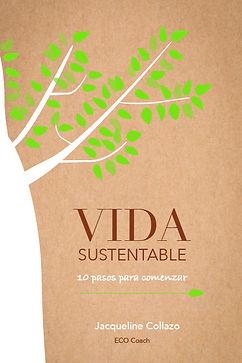Vida Sustentable E-Book