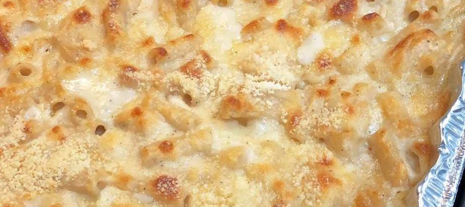 Chloe's Mac & Cheese