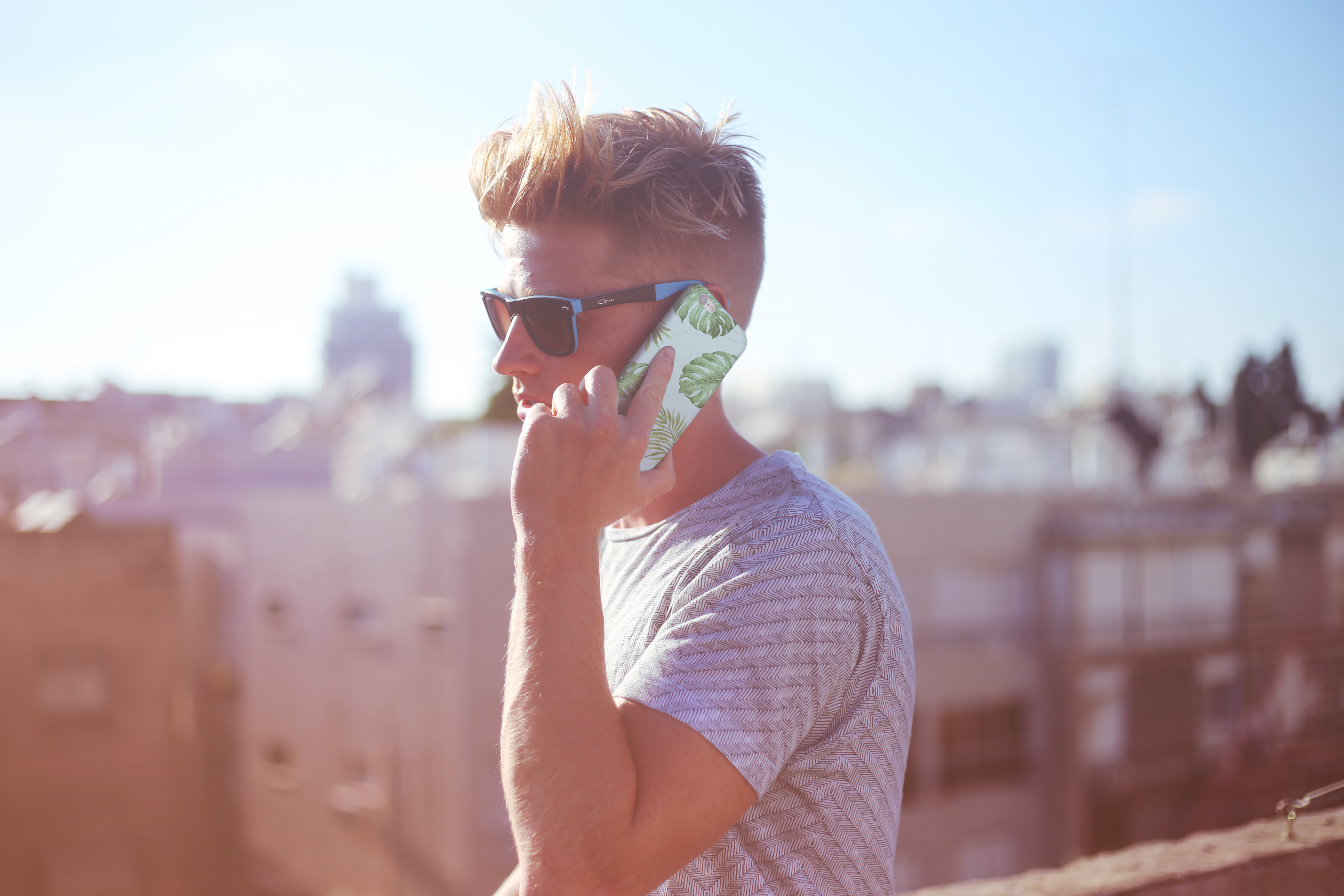 Omgaan met je telefoon