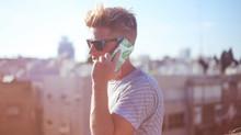 10 tips om minder op je mobiel te kijken