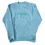 Thumbnail: Athletics Sweater Blue/Teal