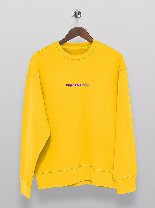Euphoria Hills Sweater 2