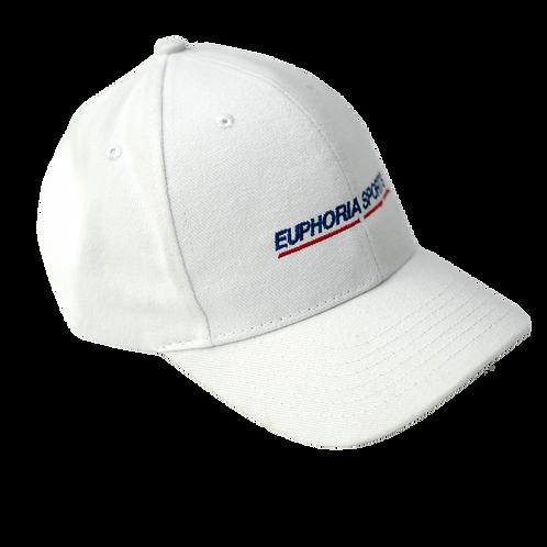 Sports Cap White