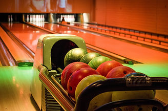 Individuelle Bowling Ball Design